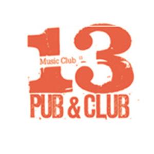 13 Pub & Club