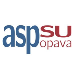 ASP SU Opava