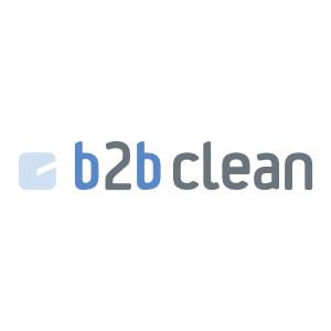 b2b clean