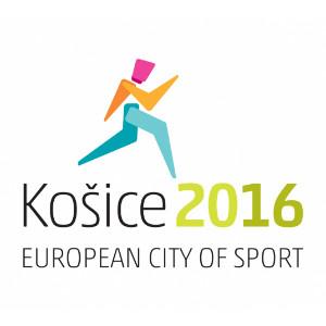 Košice 2016 - Europen city of sport