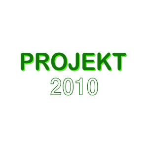 PROJEKT 2010