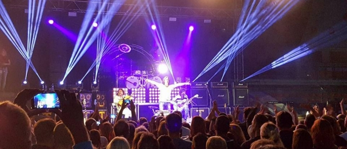 Tublatanka se vrací se svým turné 33 Fajn rockov